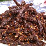 孝泉果汁牛肉