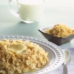 麦片含糖量偏高 快熟比免煮产品更健康