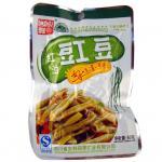京韩四季红油豇豆80克