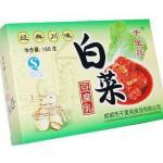 千里莼白菜豆腐乳180克