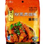 蜀香粉蒸肉调料麻辣味150克