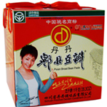 丹丹郫县豆瓣精装1000克 川菜调料 正宗川味