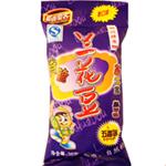 蜀香豪客兰花豆五香味30克