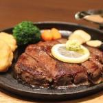 伊势丹百货歌武伎铁板烧 经典日式双人套餐