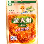 金大州香辣金针菇60克