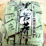 仁硕黑苦荞茶500g 籽粒茶独立小包装