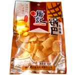 唐记锅巴牛肉味35克