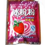 蜀晨冰粉草莓味40g