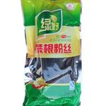 绿野蕨根粉丝200克 四川平武特产