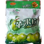 走婚桥原味苹果片100克 泸沽湖特产
