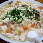 乐山西坝豆腐