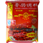 蜀香麻辣香肠调料200克 四川特产