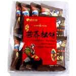 绿软金苦荞苦荞松饼125g凉山特产